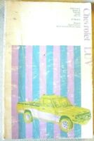 Chevrolet LUV 1972 to 1975 Chilton's Repair and Tune-up Guide 149 pages, Rebuild