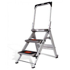 Little Giant Ladder 3-Step 0.69m 150kg Load Rating