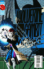 Wolverine / Gambit #1 Victims Signed By Artist Tim Sale