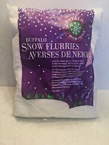 Buffalo snow flurries 3 quart New