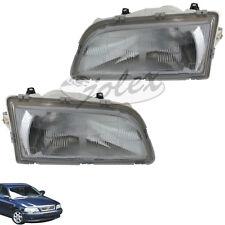 Scheinwerfer rechts+links SET SATZ PAAR Volvo S40 Stufenheck Limousine V40 Kombi