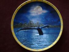 Plates/Spoons Fish & Marine Life Collectables