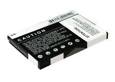 3.7V battery for HTC KAS160, Kaiser100, P4550, 35H00086-00M, Kaiser, Kaiser 140
