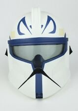 Star Wars Clone Troopers Mask Captain Rex Adult Costume Halloween Collectible