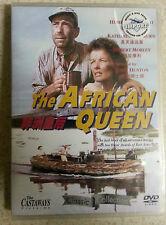 The African Queen (Dvd, 2006)