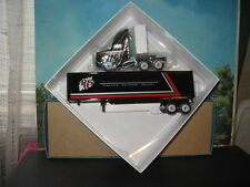 WINROSS 1/64 PROFESSIONAL HOSPITAL SUPPLY TRACTOR AND TRAILER *