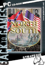 North vs. South [video game]
