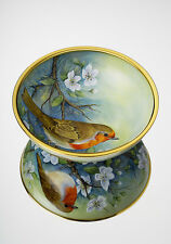 Elliot Hall - Robin Bowl - Limited Edition