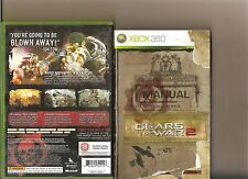 Gears of War 2 Xbox 360/X Caja 360 nominal 18