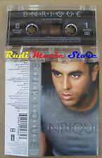 MC ENRIQUE IGLESIAS Enrique 1999 INTERSCOPE EU no cd lp vhs dvd (*)