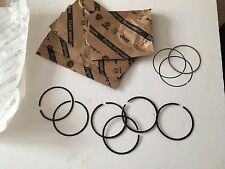 Jeep Patriot Compass Engine piston ring set standard NEW GENUINE 05191418AB 10E