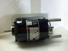 Nice Bodine Electric Mci 13 160 Hp 1500 Rpm 26 Amps Torque Motor