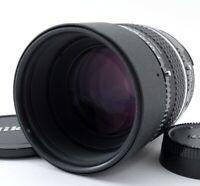 Nikon AF DC NIKKOR 105mm f/2 D Prime Defocus Control Lens [Very good] #573994