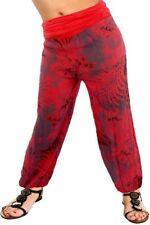 Pantaloni da donna harem Taglia 40