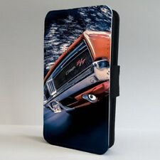 American Muscle Car Classic Rt FLIP PHONE CASE COVER for IPHONE SAMSUNG
