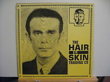 The Hair & Skin Trading Co -Ground Zero c/w 9 Tenths of the Law - Free UK Post