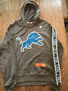 detroit lions junk food hoodie