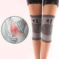 Knee Support Brace Leg Arthritis Injury Gym Sleeve Elastic Bandage m