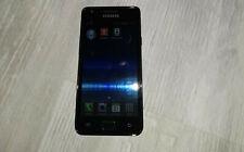 Samsung Galaxy S2 I9100 Schwarz Ohne Simlock Smartphone