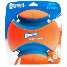 LM Chuckit! Kick Fetch Ball Large