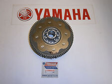 YAMAHA XS250, XS360, XS400 - CLUTCH PRIMARY DRIVEN GEAR