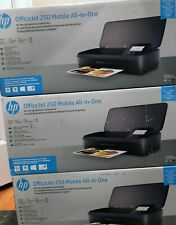 HP OfficeJet 250 Mobile All-in-One Printer (CZ992A)