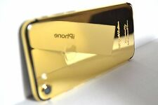 The Real 24k Gold Plated Apple iPhone 7 (Latest Model)  128GB - (Unlocked)