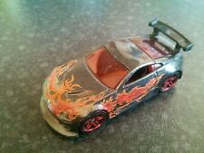 Hot Wheels 2008	Heat Fleet		Nissan	350Z