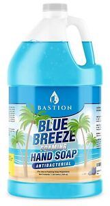 Blue Breeze Foaming Hand Soap - Refreshing, Clean Scent - 1 Gallon Refill