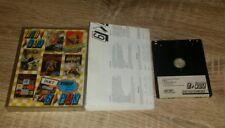 HIT PAK,DUET,JET SET WILLY  2,ANTIRIAD,SPLIT,1987,AMSTRAD CPC 464664,6128,6128+