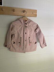 Zara Coat Kids Age 2/3