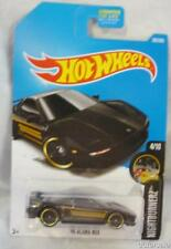1990 Acurs NSX 1/64 Die-cast Model Car From Nightburnerz by Hot Wheels