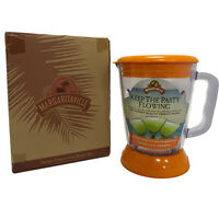 Margaritaville Pitcher Jar, 36 oz, AD3800, Fits Key West, Fiji, Bahamas Blenders