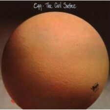 Egg - The Civil Surface NEW CD
