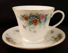 H 9 Made in China Tea Cup and Saucer