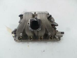 HOLDEN ASTRA INLET MANIFOLD, TS, 1.8, X18XE/Z18XE, 09/98-10/06