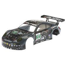 HPI Racing 114643 Falken Porsche 911 GT3 RS Body Painted 200mm