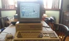 Commodore Amiga A4000 030 + Software (VERY rare) (Vintage)