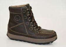 Timberland Mukluk Boots Waterproof Damen Winter Stiefel Schnürschuhe 3508R