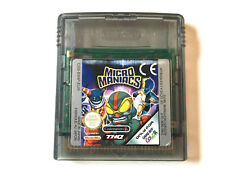 Micro Maniacs - Nintendo GameBoy Color