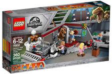 LEGO Jurassic Park - 75932 Jagd auf den Velociraptor / Chase - Neu & OVP