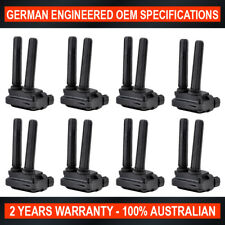 8 x Ignition Coil For Chrysler 300C 5.7L Jeep Commander Jeep Grand Cherokee SRT