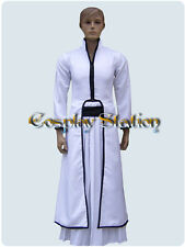 Bleach Ulquiorra Cosplay Costume_commission275