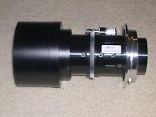 LNS-T10 SANYO PLC-XT XT16/XT21/XT25/XT35 Long Throw Projecteur LCD Zoom Lens