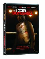 BOXER & THE BOMBSHELL - Hugo Weaving & Rose Byrne- DVD Brand New & Sealed VG-039
