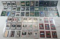 Star Wars CCG Decipher LOT of Over 300 Cards! ALL RARITIES W/ FOILS + Bonus Card