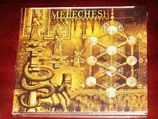 Melechesh: The Epigenesis CD 2010 Nuclear Blast GmbH USA NB 2340-2 Digipak NEW
