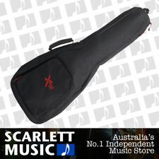 Xtreme Guitar Bag 3/4 Size Classical Black Heavy Duty Nylon Waterproof TB305C36