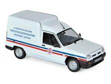 Renault Express 1995 Prévention routière Gendarmerie NOREV