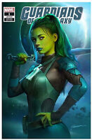 GUARDIANS OF THE GALAXY #1 (SHANNON MAER EXCLUSIVE VARIANT)(2020) ~ PRE-SALE